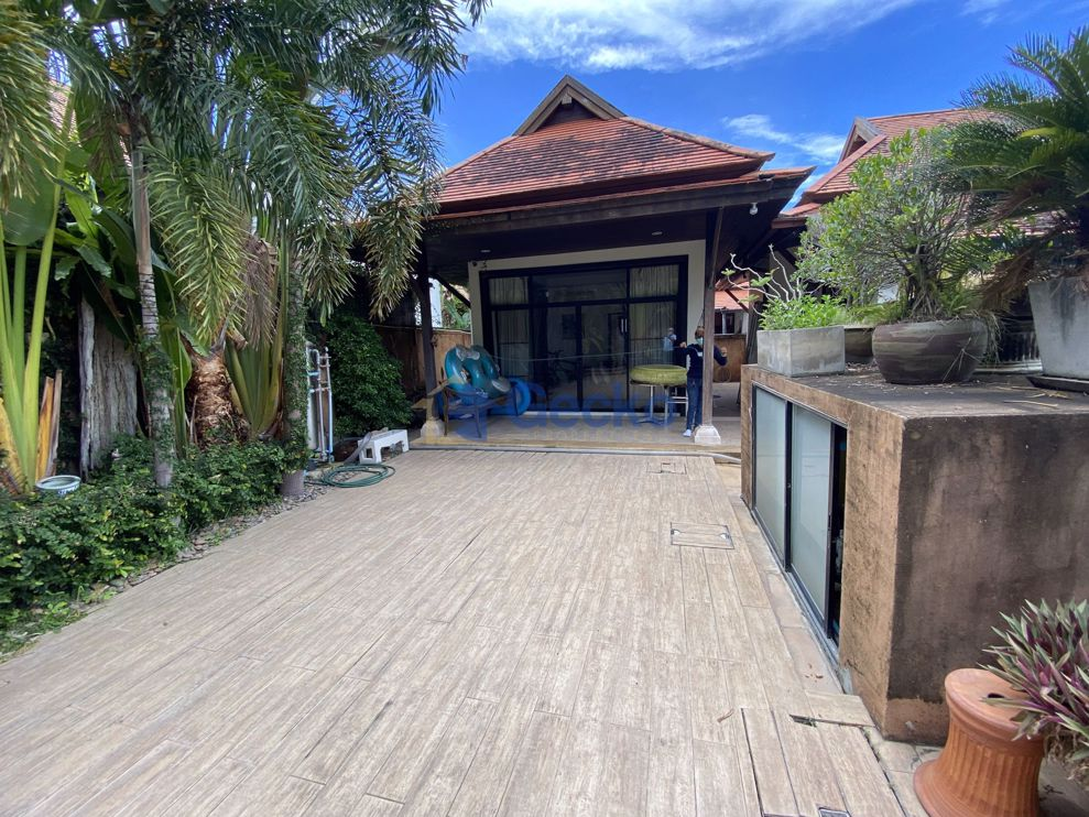 Picture of House in Siam Lake View  East Pattaya H009388