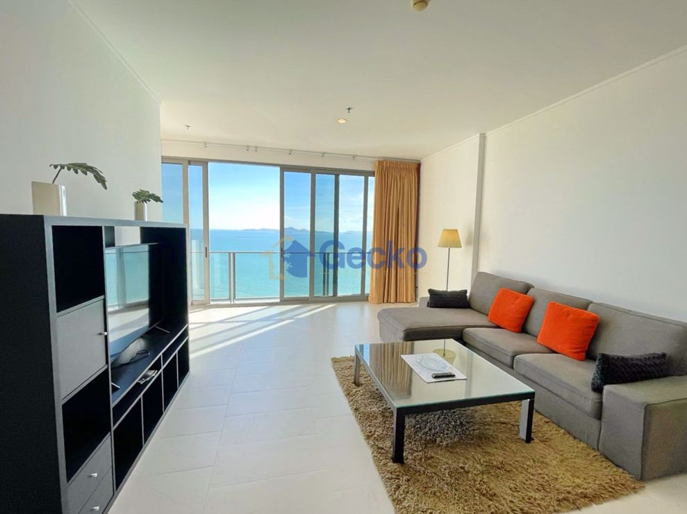 Picture of 2 Schlafzimmer Condo in Northpoint Wongamat C009391