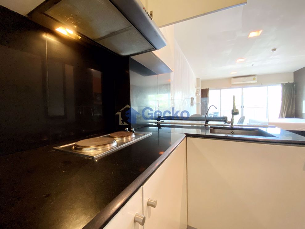 Picture of Condo in View Talay 5  Jomtien C009397