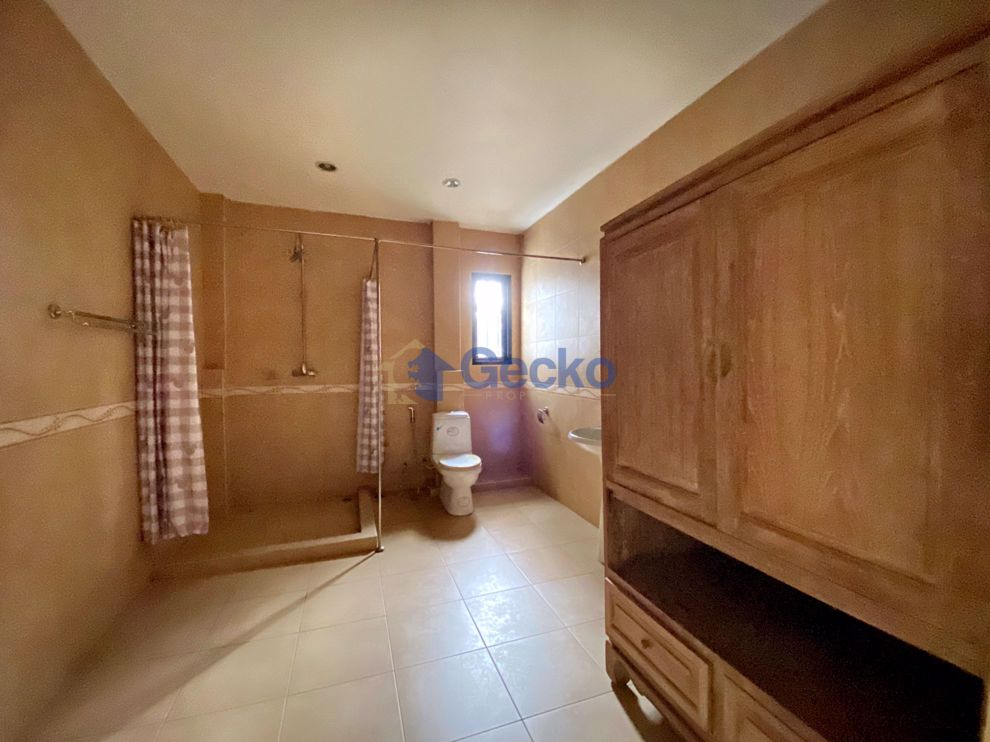 Picture of House in Paradise Villas 1  East Pattaya H009405