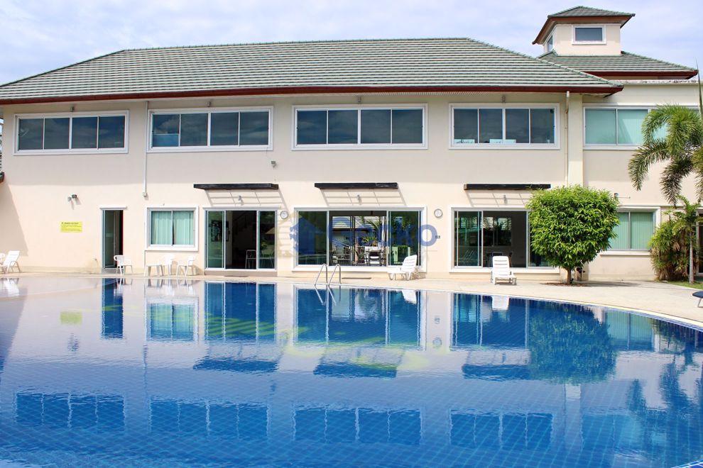 รูปภาพ 3 Bedrooms House in SP Village 5  East Pattaya H009406