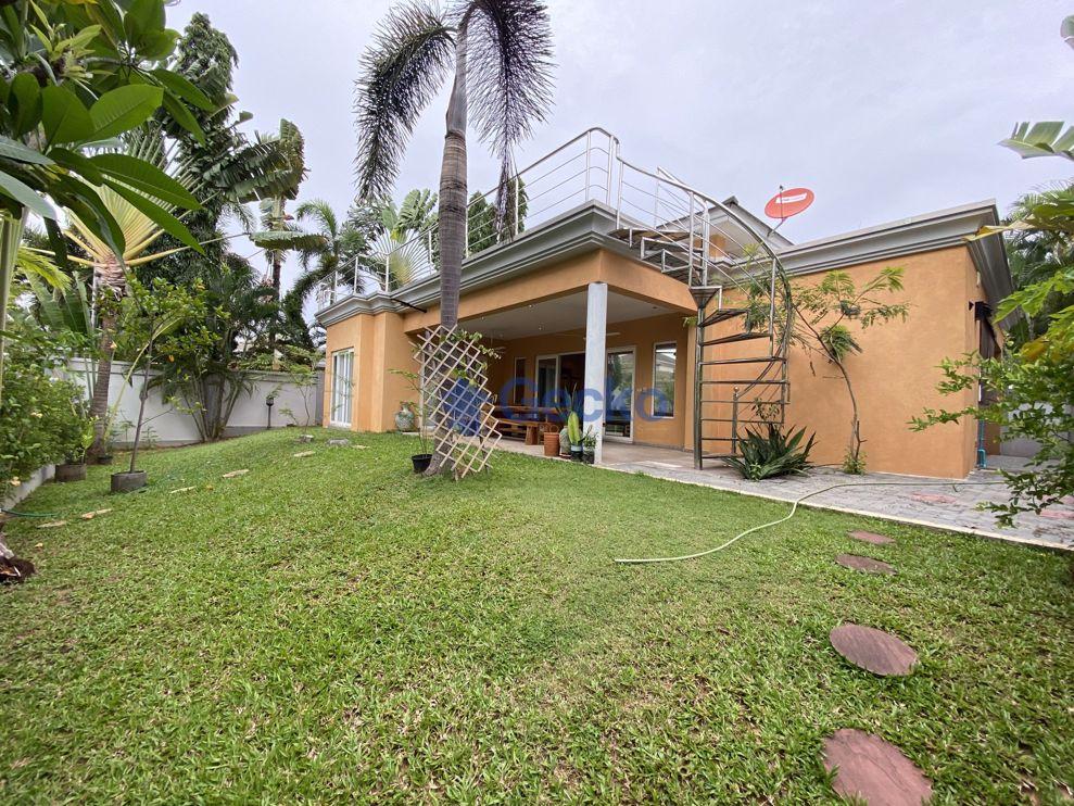 图片 2  卧室 House in Siam Royal View  东芭堤雅 H009410