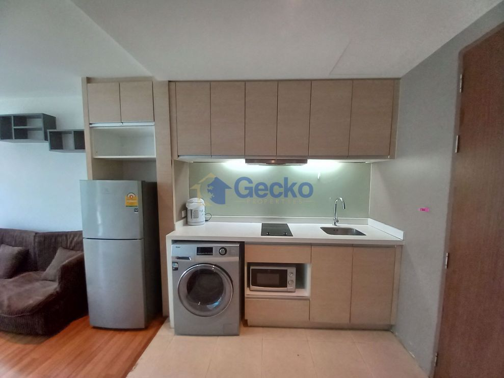 Picture of 1 Bedroom Condo in The Winner Pratumnak C009411