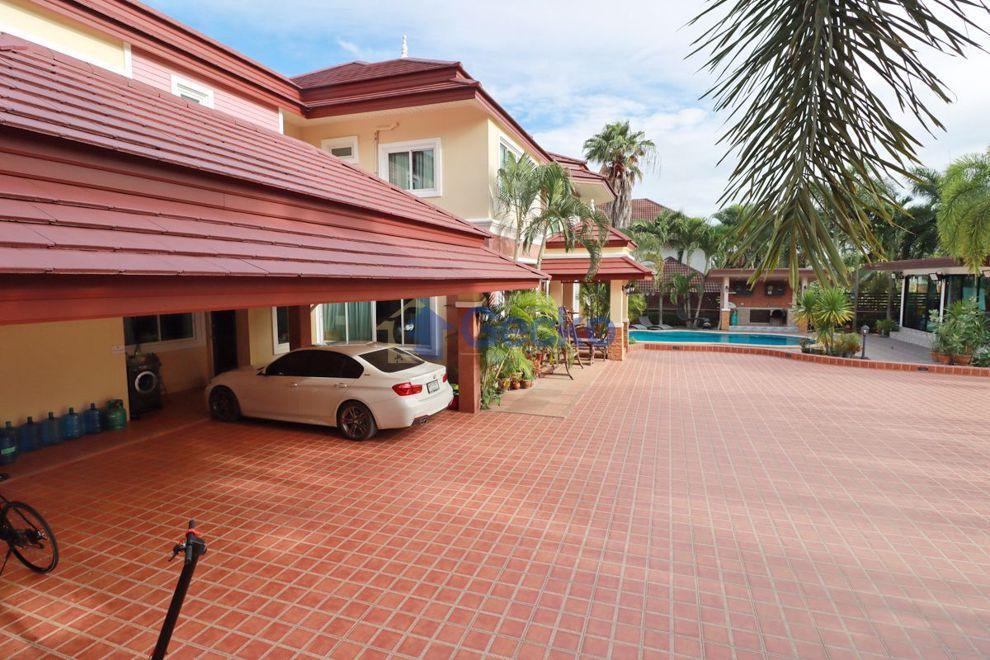 图片 House  East Pattaya H009414