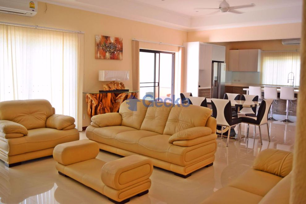 Picture of House in Santa Maria  East Pattaya H009419