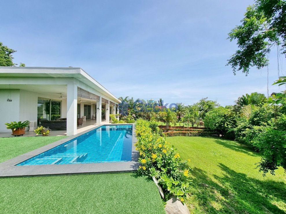 Picture of House in Mabprachan Hill  East Pattaya H009433