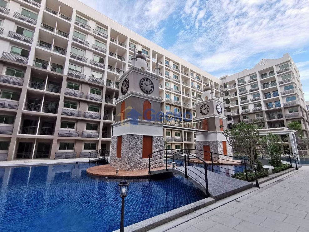 รูปภาพ Condo in Arcadia Beach Continental  South Pattaya C009434