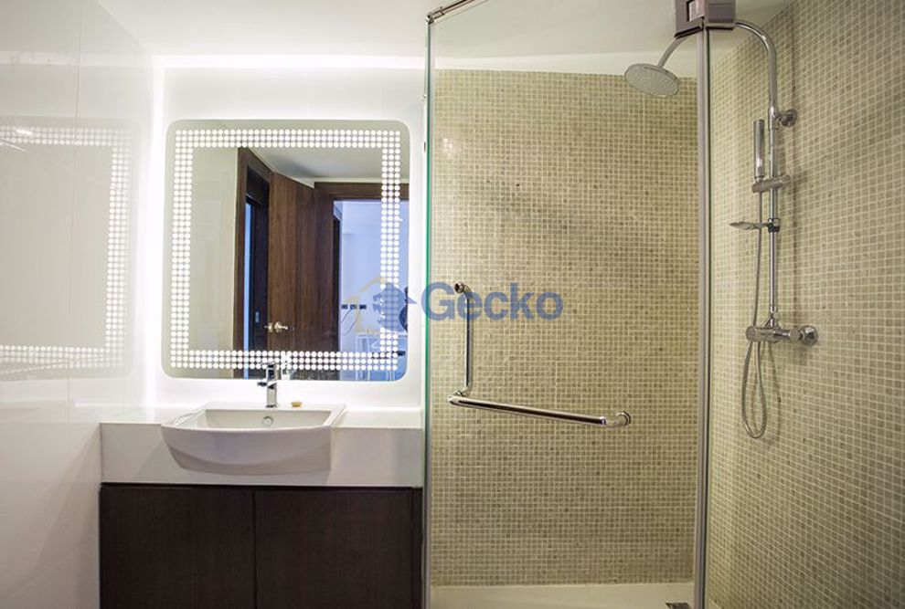 Picture of Condo in Serenity Wongamat  Wongamat C009440