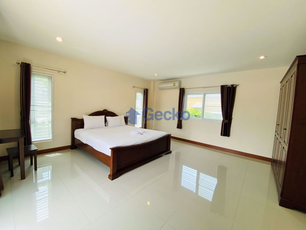 Picture of 4 Bedrooms House in Siam Royal View  East Pattaya H009449