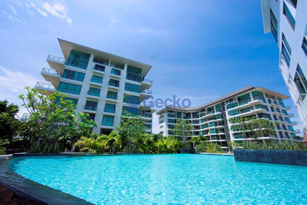รูปภาพ Condo in Sanctuary  Wongamat C009451