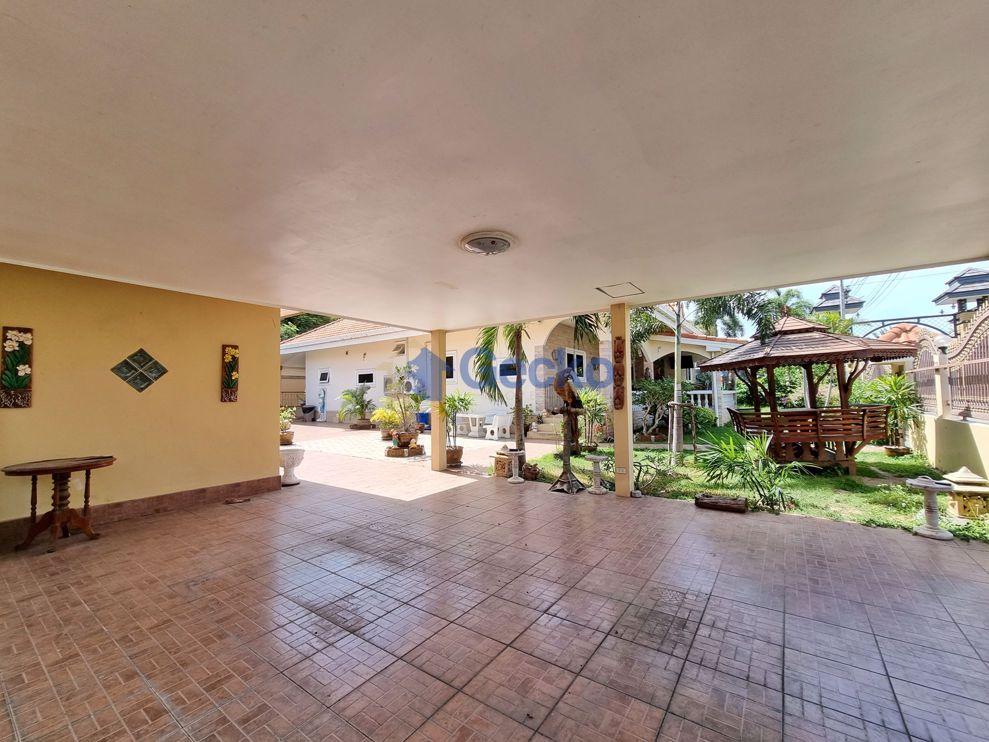 รูปภาพ 5 Bedrooms House  East Pattaya H009453