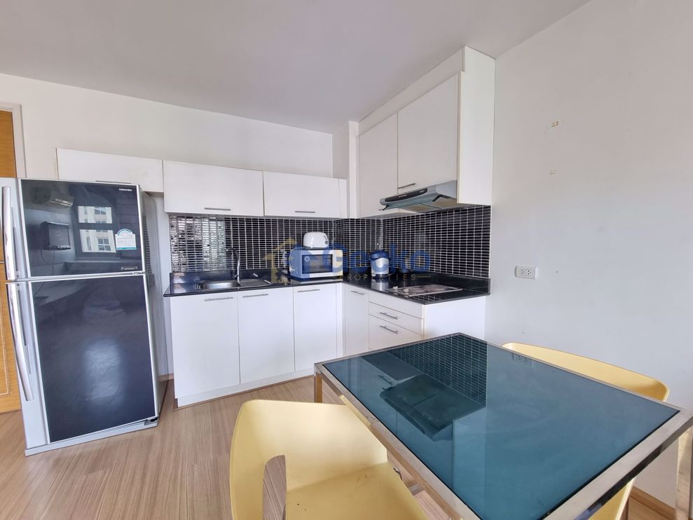 Picture of 1 Bedroom Condo in The Urban Central Pattaya C009454