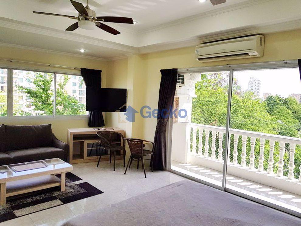 Picture of Studio Condo in Majestic Condominium Jomtien C009458