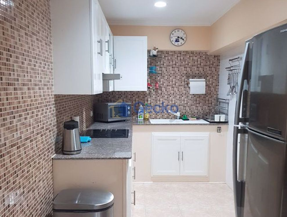 Picture of 1 Bedroom Condo in Pattaya Pad Condominium Central Pattaya C009459