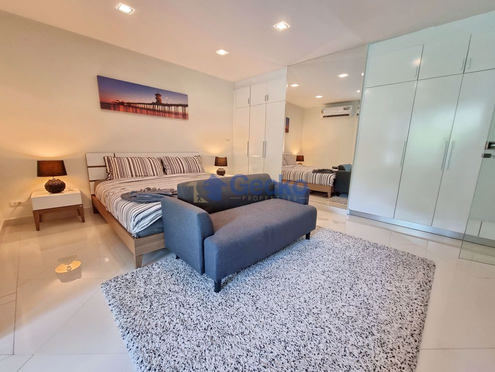 Picture of Condo in Laguna Heights  Wongamat C009463