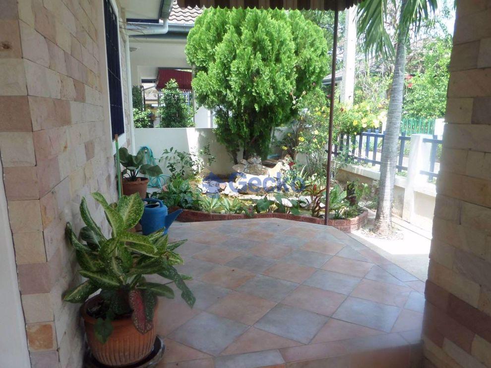 图片 2  卧室 House in Areeya Villa  东芭堤雅 H009465