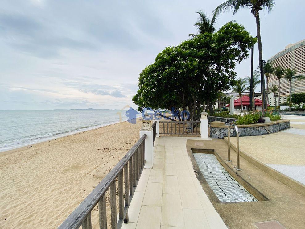 Picture of Condo in Sunshine Beach Condotel  Na Jomtien C009472