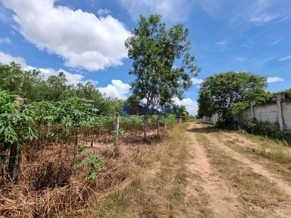 Picture of Land available in East Pattaya L009474