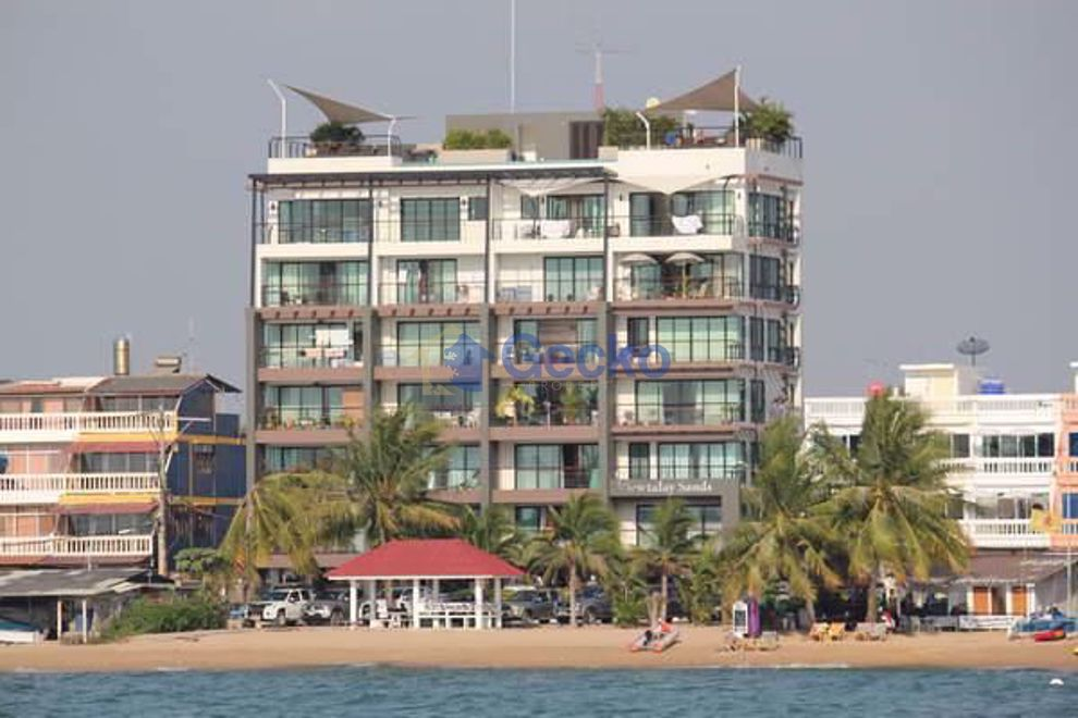 Picture of Condo in View Talay Sands  Na Jomtien C009476
