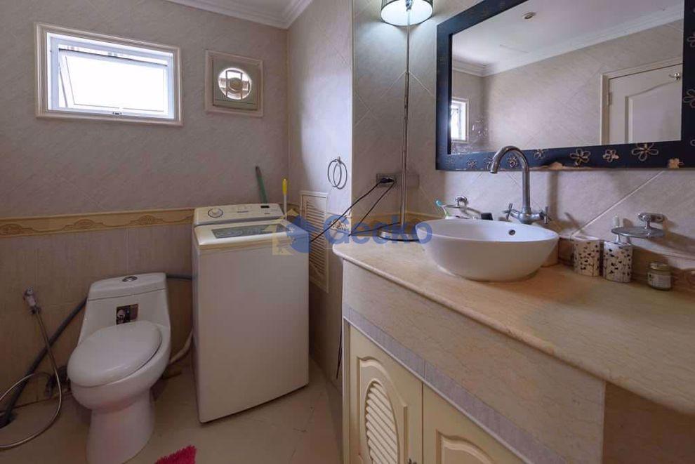 Picture of 1 Bedroom Condo in Executive Residence 1 Pratumnak C006597