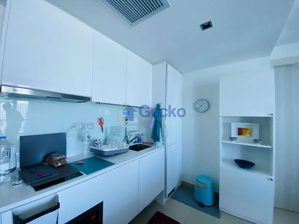图片 1  卧室 Condo in The Sand Condominium 帕塔纳克山 C009477