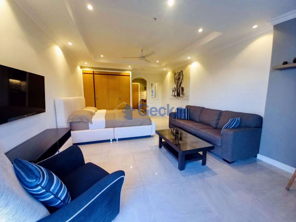 Picture of Studio Condo in View Talay 2 Jomtien C009479