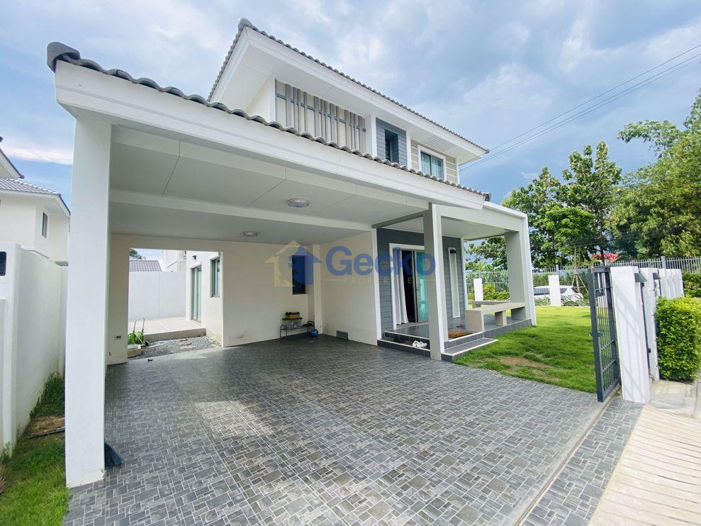 图片 3  卧室 House in Life In the Garden  Bang Lamung H009480