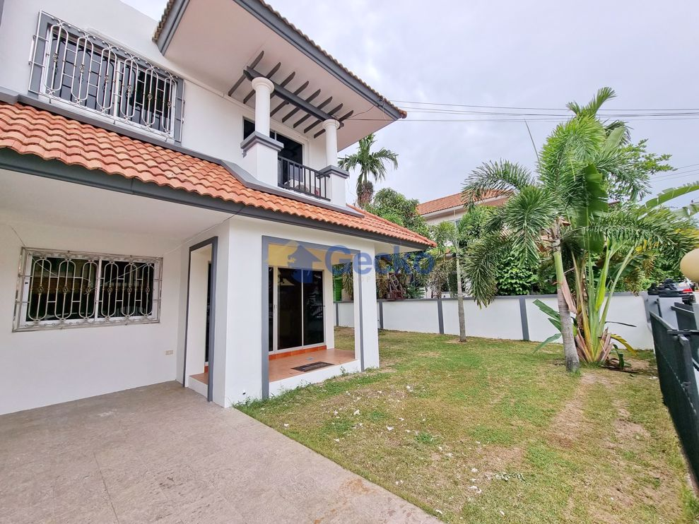 图片 House in Happy Place  East Pattaya H009485