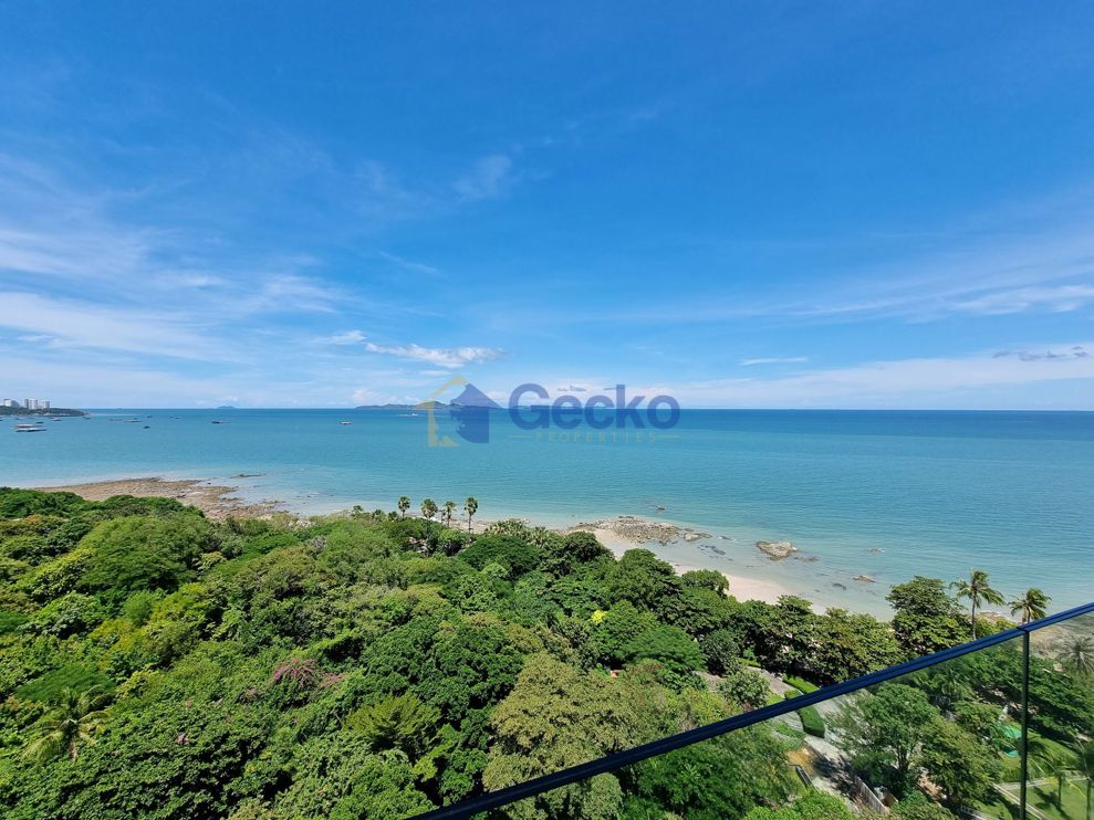 Picture of Condo in The Cove Pattaya  Wongamat C009489