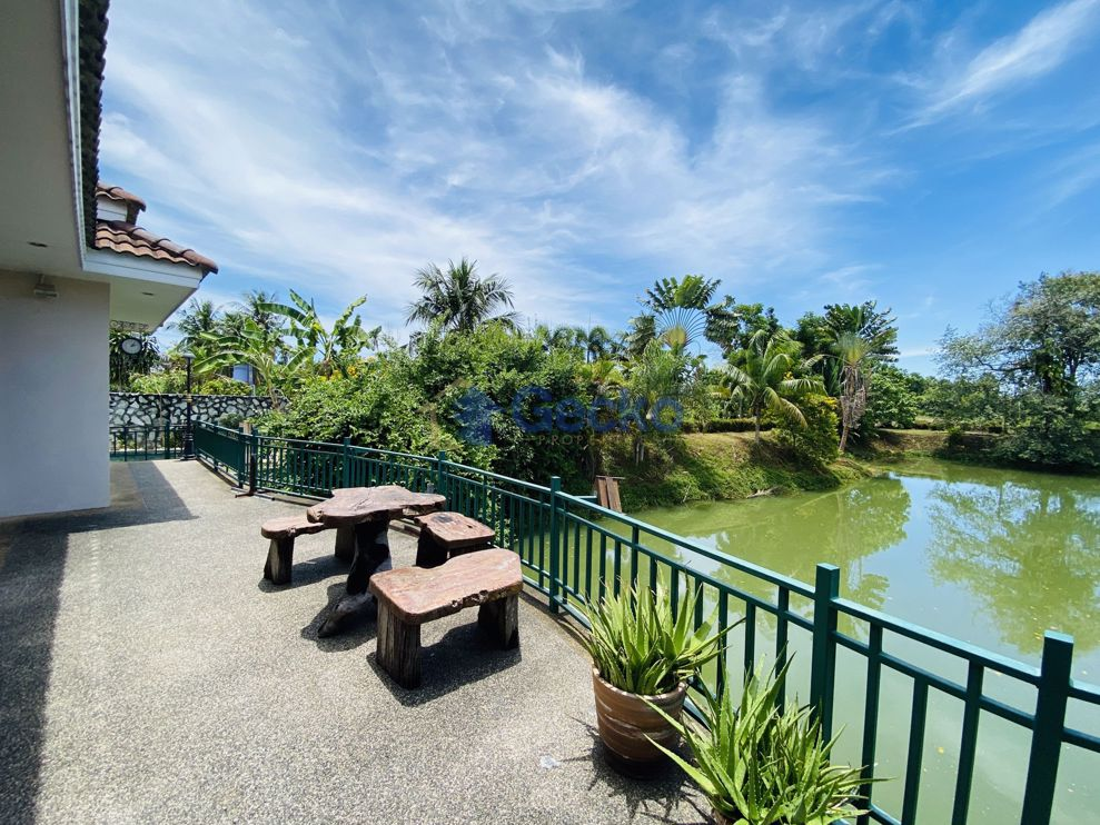 Picture of 2 Schlafzimmer House in Lalique Lakeside Villas  Huay Yai H002550