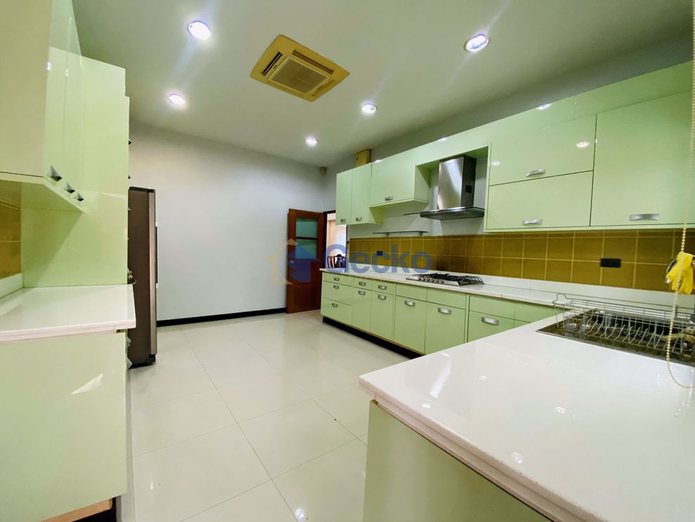 Picture of 4 Schlafzimmer House in SP Private  East Pattaya H009499