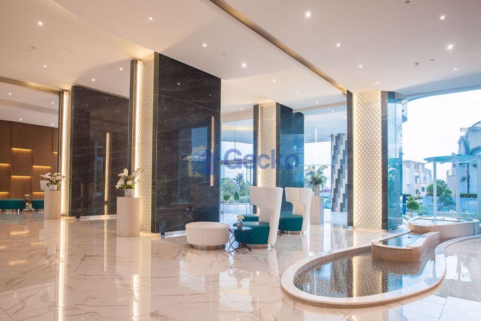 รูปภาพ 2 ห้องนอน คอนโดมิเนี่ยม in The Residences at Dream Pattaya นาจอมเทียน C009500