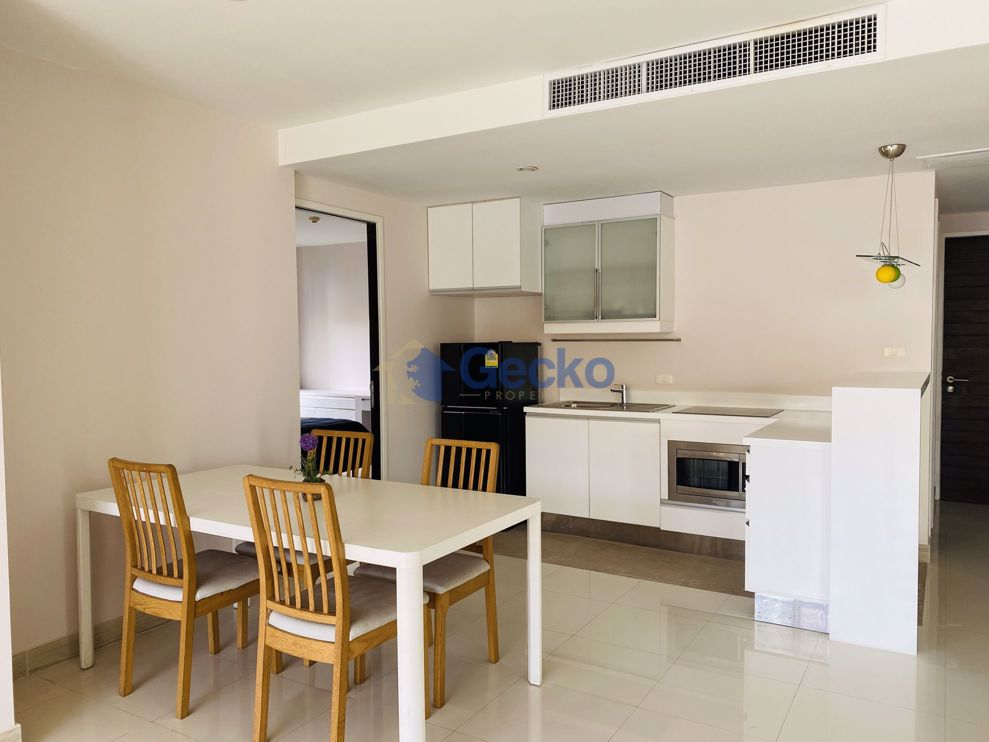 Picture of 2 Bedrooms Condo in The Residences at Dream Pattaya Na Jomtien C009501