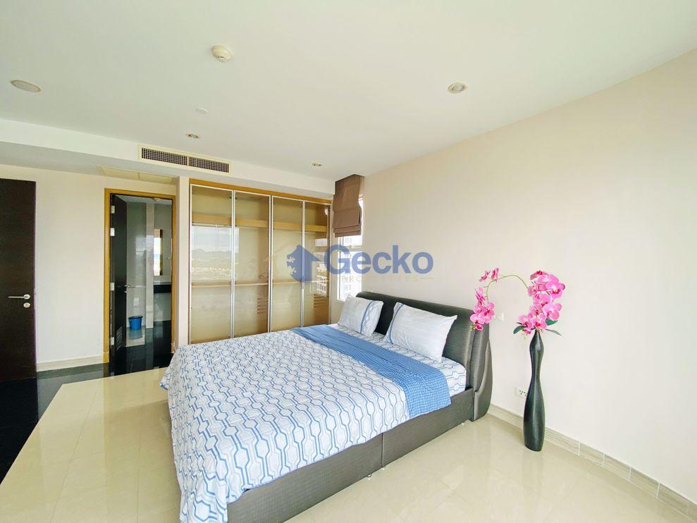 图片 2  卧室 Condo in The Residences at Dream Pattaya 娜乔木提恩 C009502