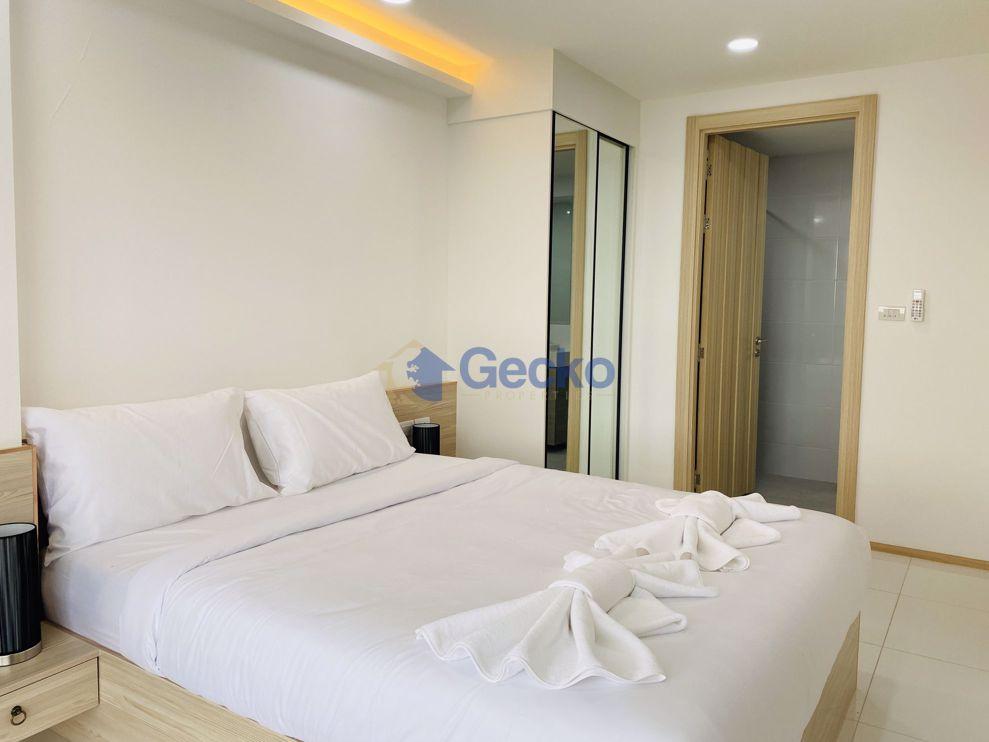 รูปภาพ 2 ห้องนอน คอนโดมิเนี่ยม in Mirage Bang Saray บางเสร่ C009504