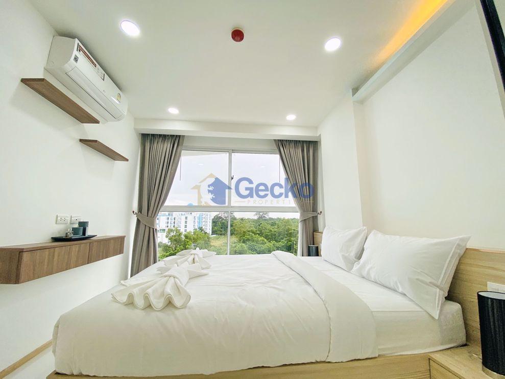 รูปภาพ 2 ห้องนอน คอนโดมิเนี่ยม in Mirage Bang Saray บางเสร่ C009506
