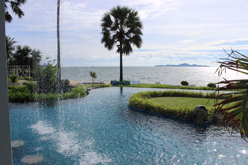 图片 工作室 Condo in The Palm Wongamat 旺阿玛 C009510