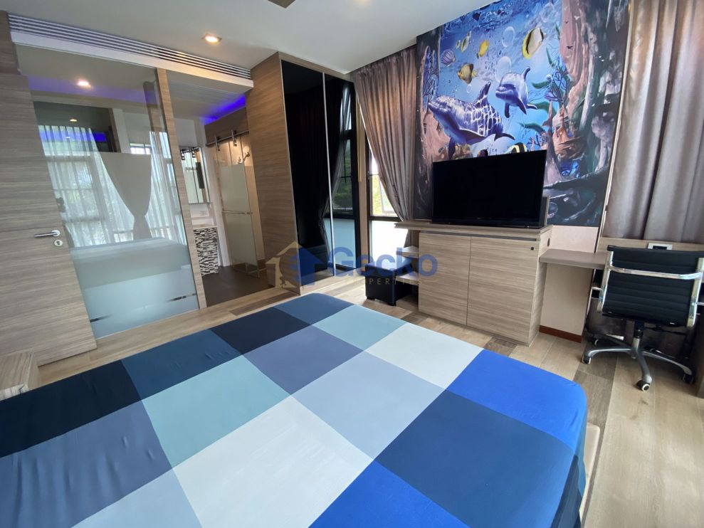 Picture of 2 Schlafzimmer Condo in Prima Wong amat Wongamat C009511