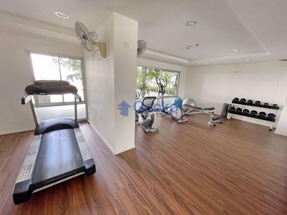 Picture of 2 Schlafzimmer Condo in Lumpini Condotown North Pattaya C009514