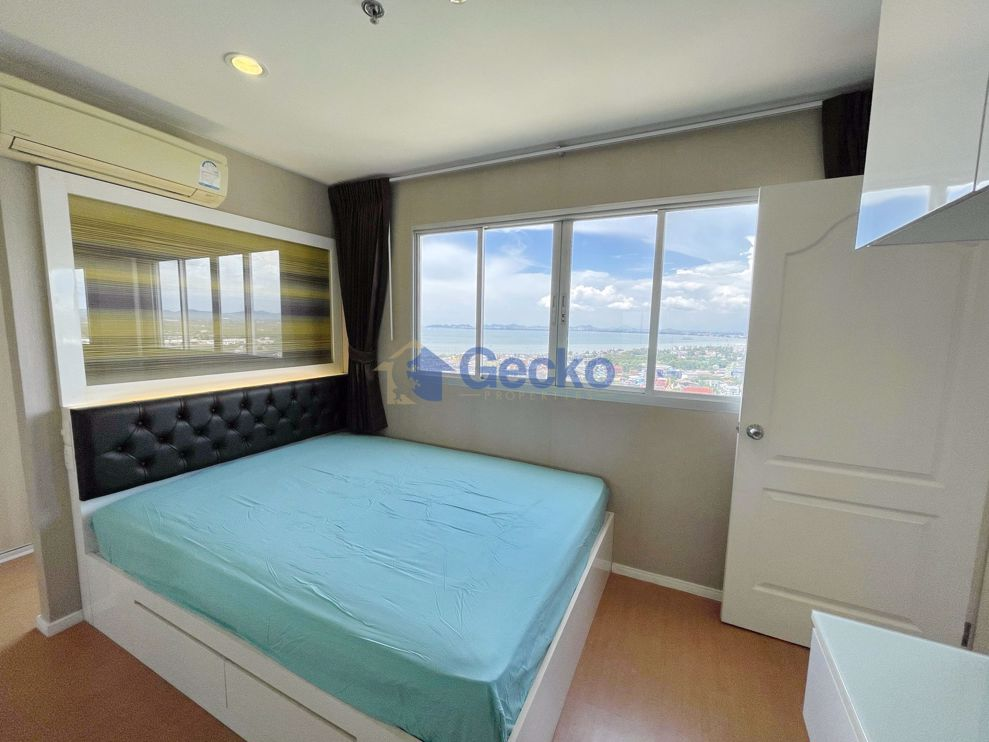 Picture of 2 Bedrooms Condo in Lumpini Condotown North Pattaya C009513