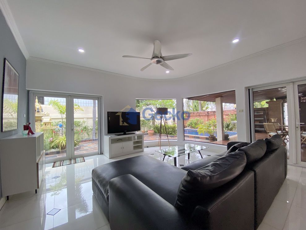 Picture of 3 Bedrooms House in Siam Executive Estate  East Pattaya H006573