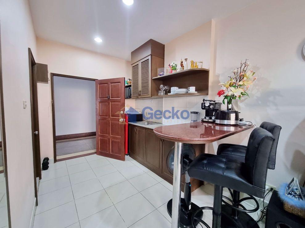 图片 1 Bedroom Condo in View Talay 3 Pratumnak C009492