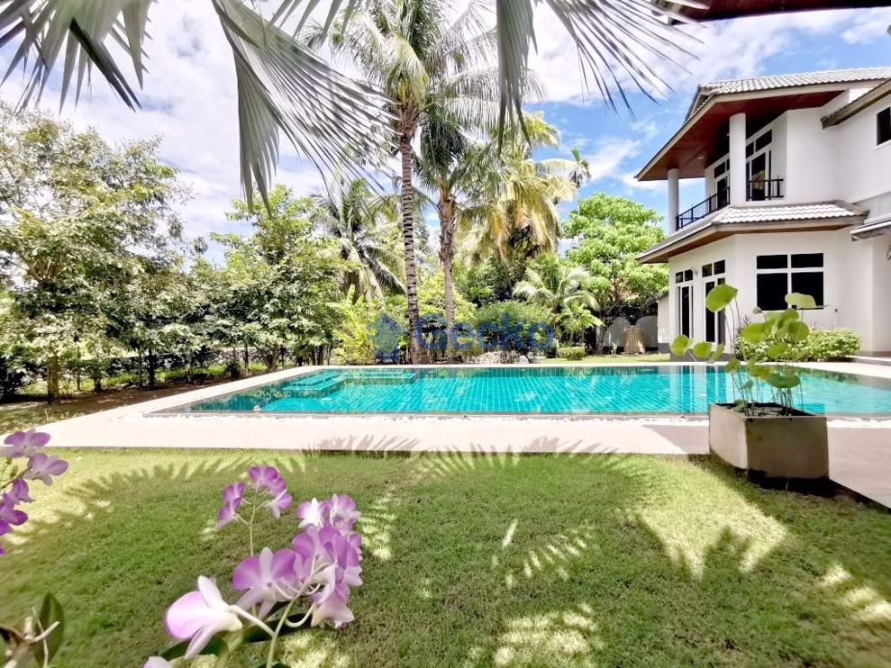 Picture of 4 Bedrooms House  Huay Yai H009518