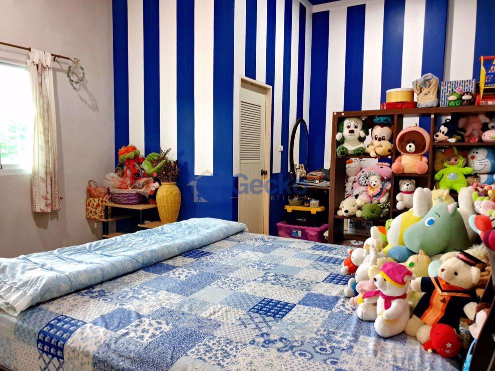 รูปภาพ 3 ห้องนอน บ้าน  ห้วยใหญ่ H009519
