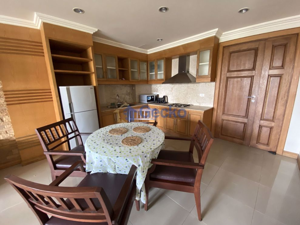 รูปภาพ 1 ห้องนอน คอนโดมิเนี่ยม in Nova Atrium พัทยากลาง C009521