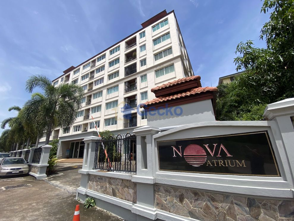 Picture of 1 Schlafzimmer Condo in Nova Atrium Central Pattaya C009522