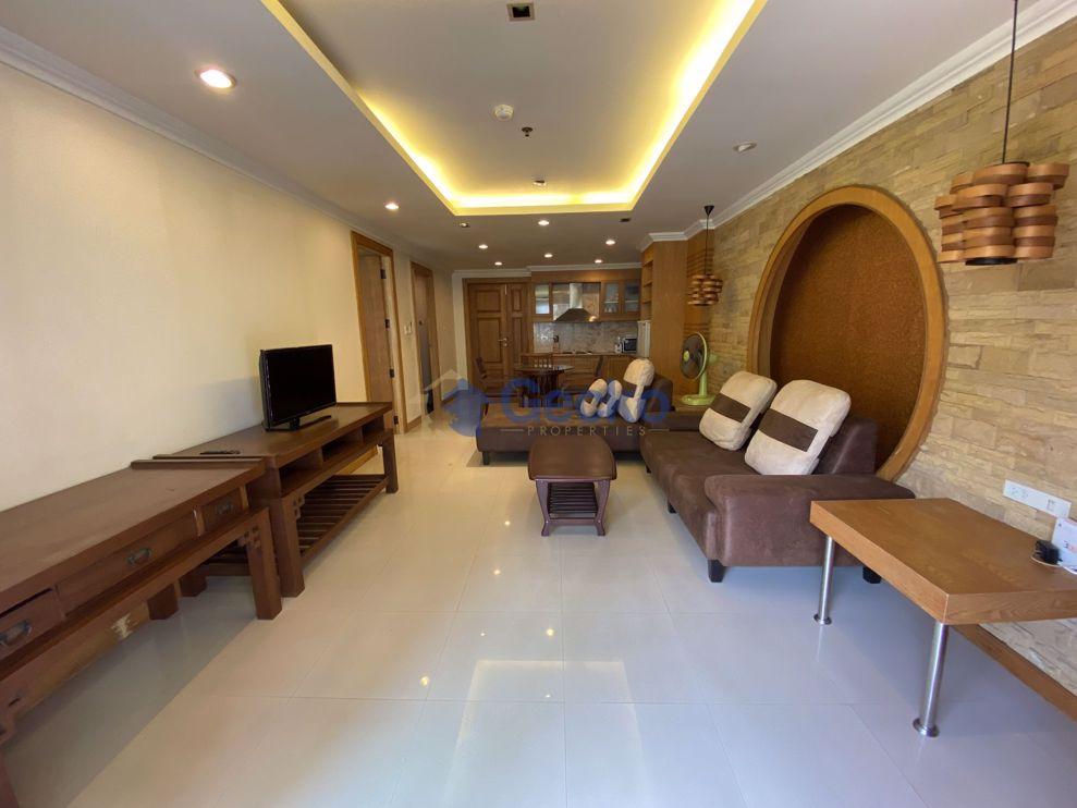 图片 1  卧室 Condo in Nova Atrium 中央芭堤雅 C009523