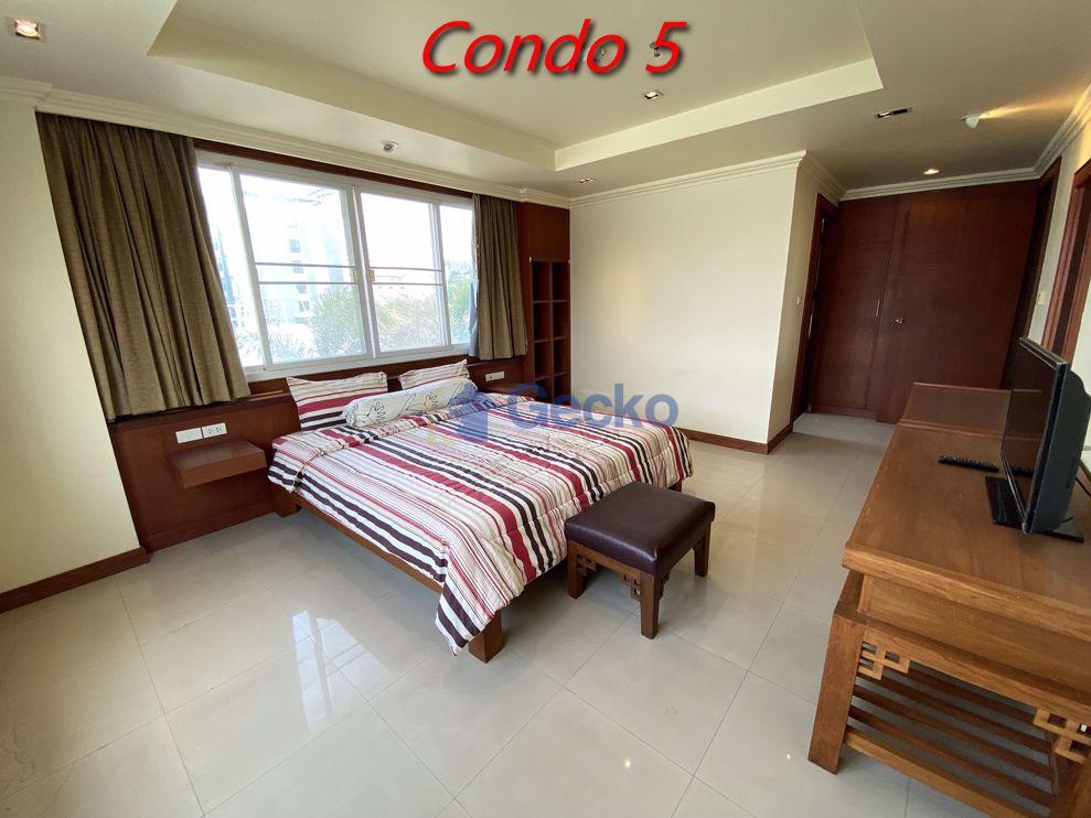 รูปภาพ 6 ห้องนอน คอนโดมิเนี่ยม in Nova Atrium พัทยากลาง C009525