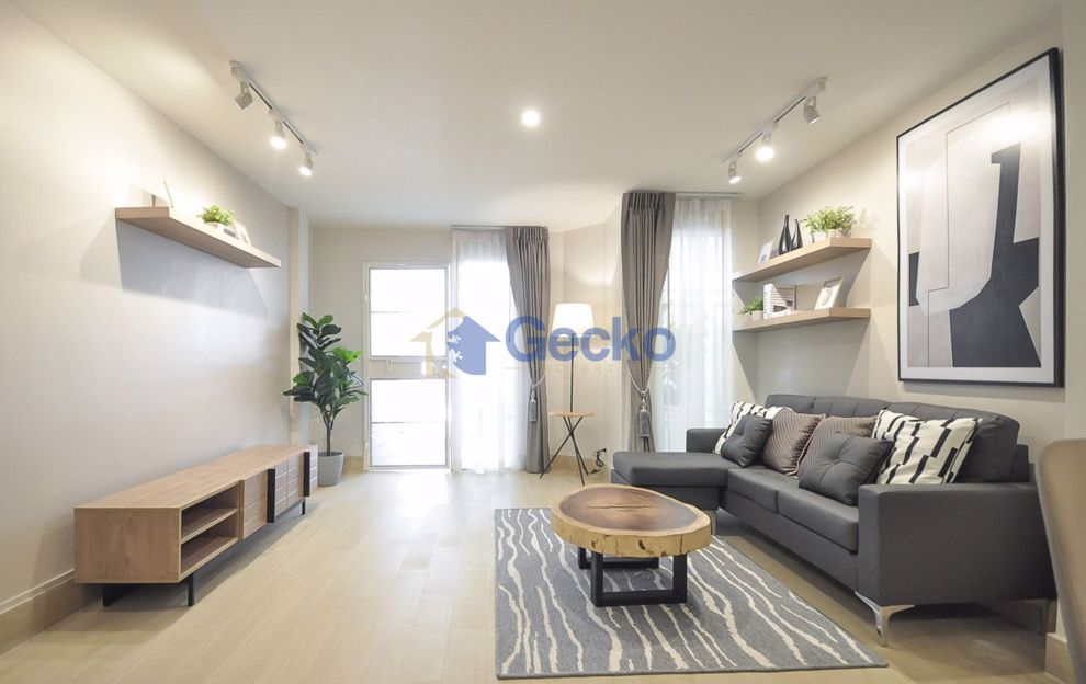 Picture of 2 Bedrooms House  Central Pattaya H009527
