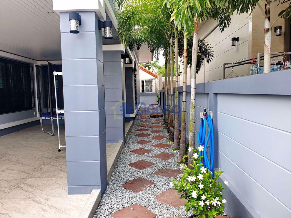 图片 2  卧室 House in Permsub Garden Resort  东芭堤雅 H009529
